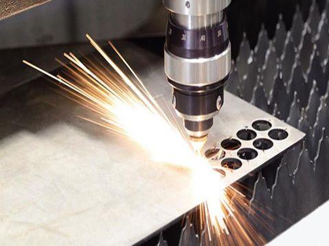 不锈钢切割加工方法和优点